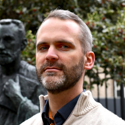 Joshua Waterfall is an American researcher and Group Leader, Institut Curie